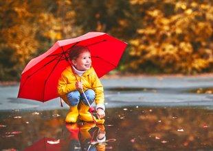 Vremenski preobrat: Tudi v prihodnjih dneh oblaki in občasen dež