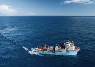 Pričelo se je čiščenje 'otoka plastike' v Tihem oceanu