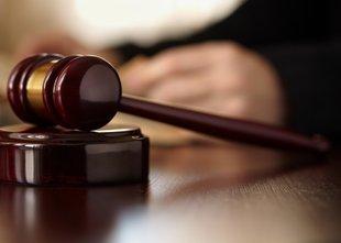 DZ kot kandidata za sodnika Splošnega sodišča EU izvolil le Podobnika