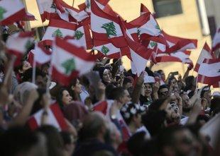 Libanon: država z nekoč izjemnim zdravstvenim sistemom, danes v pesti hude krize