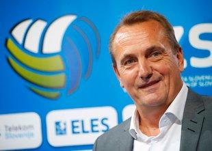 Eurovolley z dobičkom, odbojkarji si bodo razdelili vsaj 280.000 evrov