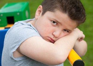 Meritve: največji porast deleža debelih otrok v zgodovini spremljanja
