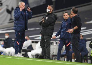 Tottenham po enajstmetrovkah izločil Chelsea