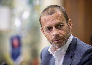 Aleksander Čeferin se bo srečal s predsednico Evropske komisije