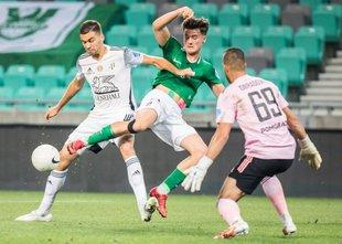 Slovenski nogometni trio pred zahtevnimi evropskimi izzivi