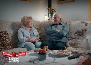 Branko Metki: A se bova midva kaj zmenila?