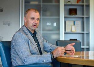 KPK: Cantarutti ob nabavi zaščitne opreme kršil zakon o integriteti