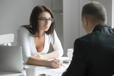 Morda vam pomaga tudi pogovor s šefom.