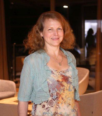 Audrey Fischer