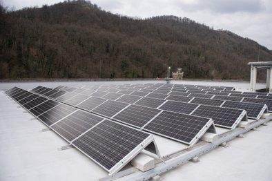 B2B sončna elektrarna