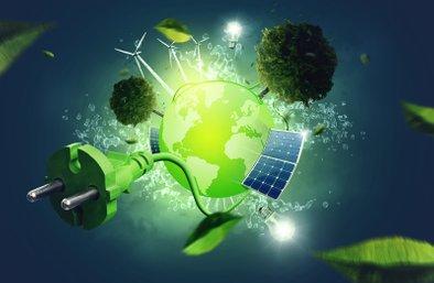 Obnovljivi viri energije močno prispevajo k zmanjšanju podnebnih sprememb in izpustov toplogrednih plinov ter zmanjšujejo odvisnost od uvožene energije.