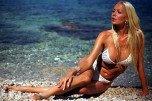 Vrsto let je veljala za eno najlepših Hrvatic.
