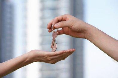 Previdno, komu zaupate ključe vaše nepremičnine.