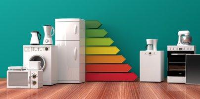 Vse, kar morate vedeti o novih energijskih nalepkah na gospodinjskih aparatih