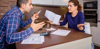 Skupni dolgovi s smrtjo oziroma ločitvijo ne prenehajo