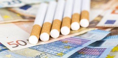 Toliko denarja mi ostane, če ne kadim