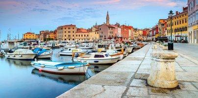Koliko bi lahko dobili, če bi prodali nepremičnino na hrvaški obali?