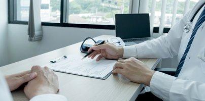 Pravila glede zdravniškega pregleda na delovnem mestu