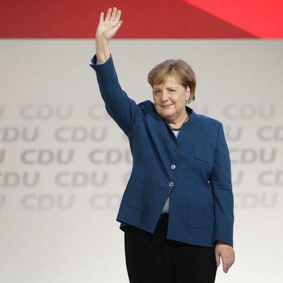 'Nemčija ostaja proevropska, pri vladavini prava in demokraciji pa ne bo ...