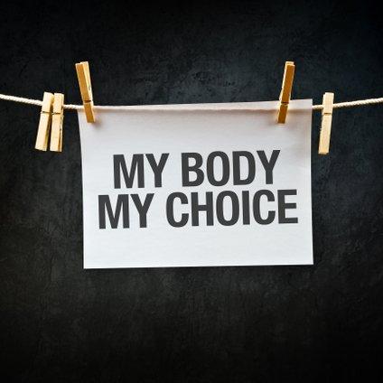odločitev za splav