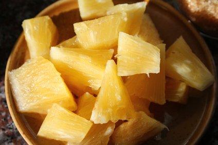 Ananas ima številne pozitivne učinke.