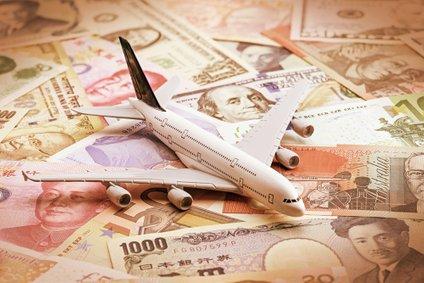 Poizvedite, kaj prinese s seboj menjava denarja na destinaciji.