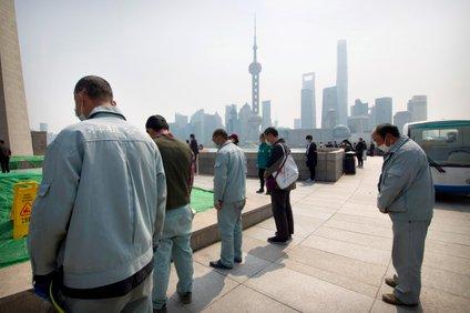 Ni jih malo, ki menijo, da bi morala Kitajska na neki način odgovarjati za pandemijo. Tam vsakršno krivdo zavračajo.