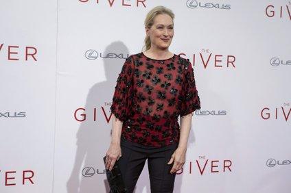Edinstven predstavnik filmov o kuhanju je zagotovo Julie & Julia z legendarno Meryl Streep.