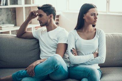 Nedvomno partnerjevo varanje močno vpliva na razmerje.