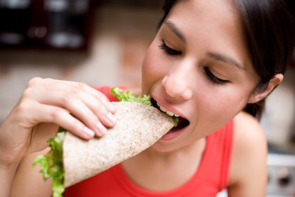 Privoščite si zdrave in okusne prigrizke.