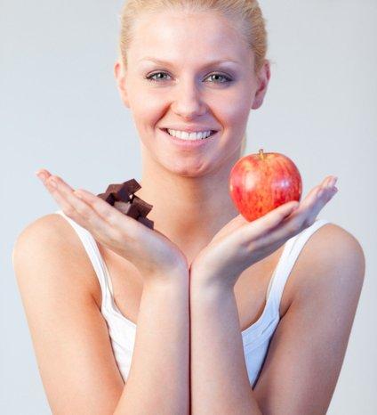 Hranilna vrednost jabolka je seveda odvisna tudi od sorte jabolka, povprečno število kJ, ki naj bi jih jabolko imelo, pa je 226.