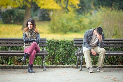 Je eden od vaju družaben, drug pa raje uživa v samoti?