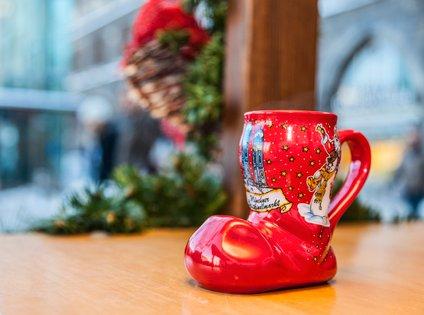 Ste zbiratelj skodelic? Potem so božični sejmi kot nalašč.