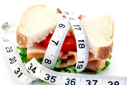 Zelo nizkoenergijske diete so primerne za tiste, ki imajo ITM nad 30.