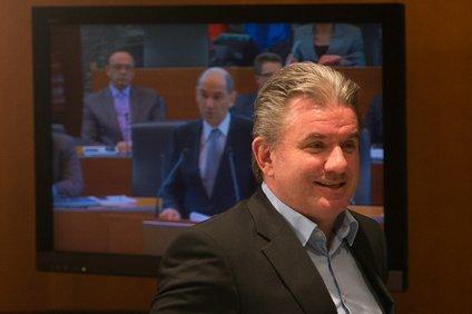 Okoljski minister Vizjak je zaradi HE Mokrice pristal pod drobnogledom KPK.