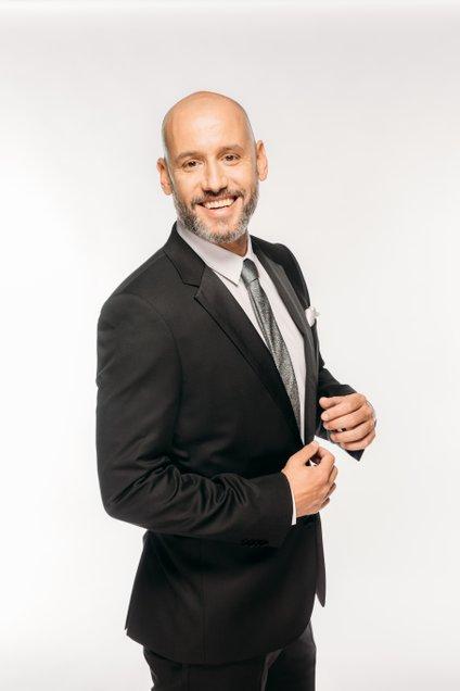 Peter Poles se s 5. sezono oddaje Dan najlepših sanj v vaše dnevne sobe vrača v soboto, 15. septembra, ob 20.00.
