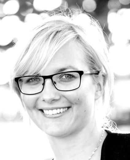 KRISTINA ŽUST, strokovnjakinja za film