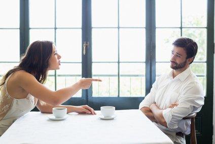 V vsakem razmerju pride tudi do težjih nestrinjanj, ki morda celo zamajejo trdnost odnosa.
