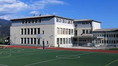 Osnovna šola Matije Valjavca, Preddvor
