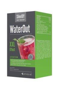 Okusen malinov napitek vas bo spodbudil k pitju več tekočine ter pospešil odvajanje odvečne vode in toksinov iz telesa.