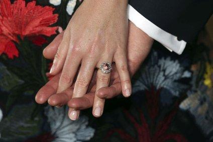 Zaročila sta se letos januarja v Nikaragvi.