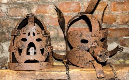 Srednjeveški muzej mučilnih naprav