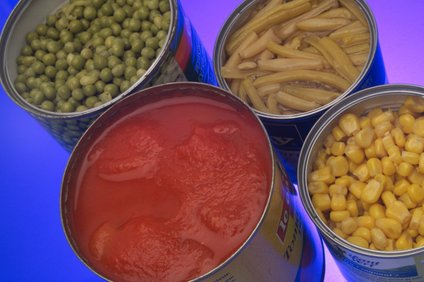 BPA vpliva na naše prehrambene navade.