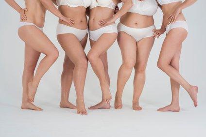 Če bi teprosili, da dokončašstavek'Moje telo je ...',na kaj bi najprej pomislila?