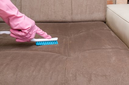 čiščenje sedežne garniture