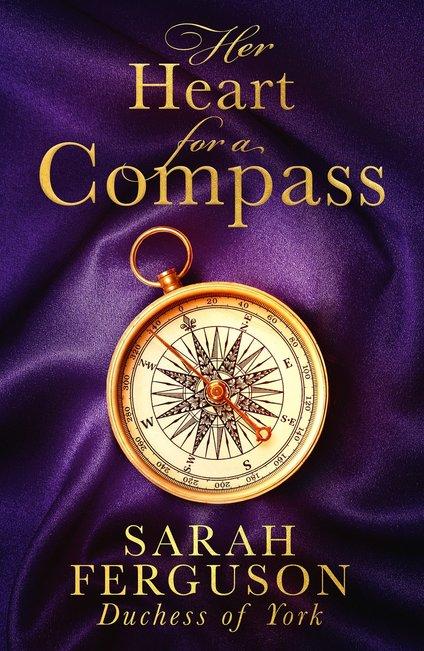 Nova knjiga Sarah Ferguson