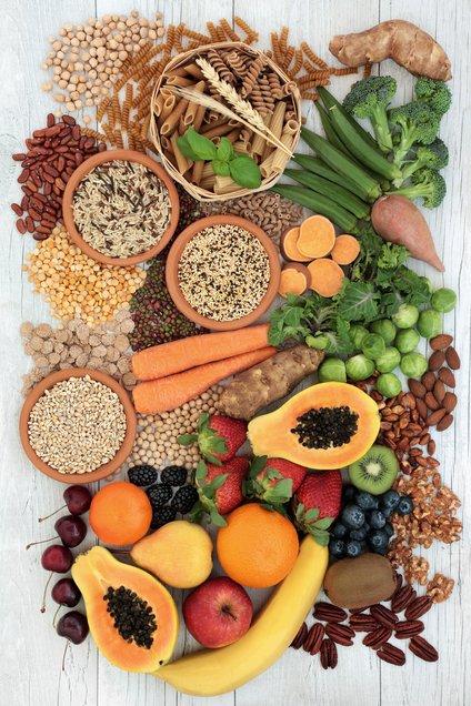Katera je tista hrana, ki spodbuja tvorbo kolagena?