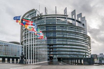 Evropsko sodišče za človekove pravice v Strasbourgu