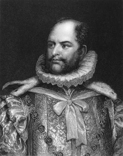 Prvi vojvoda Sussekški je bil princ Augustus Frederick, šesti sin kralja Jurija III. Britanskega.
