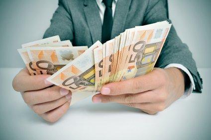 Plača, evro, splošna